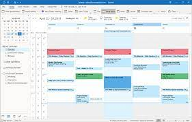 You can now schedule meetings faster and easier with new updates in Outlook  for Windows - MSPoweruser