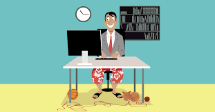 How We Make Working From Home Actually Work   Pilot Fish Media